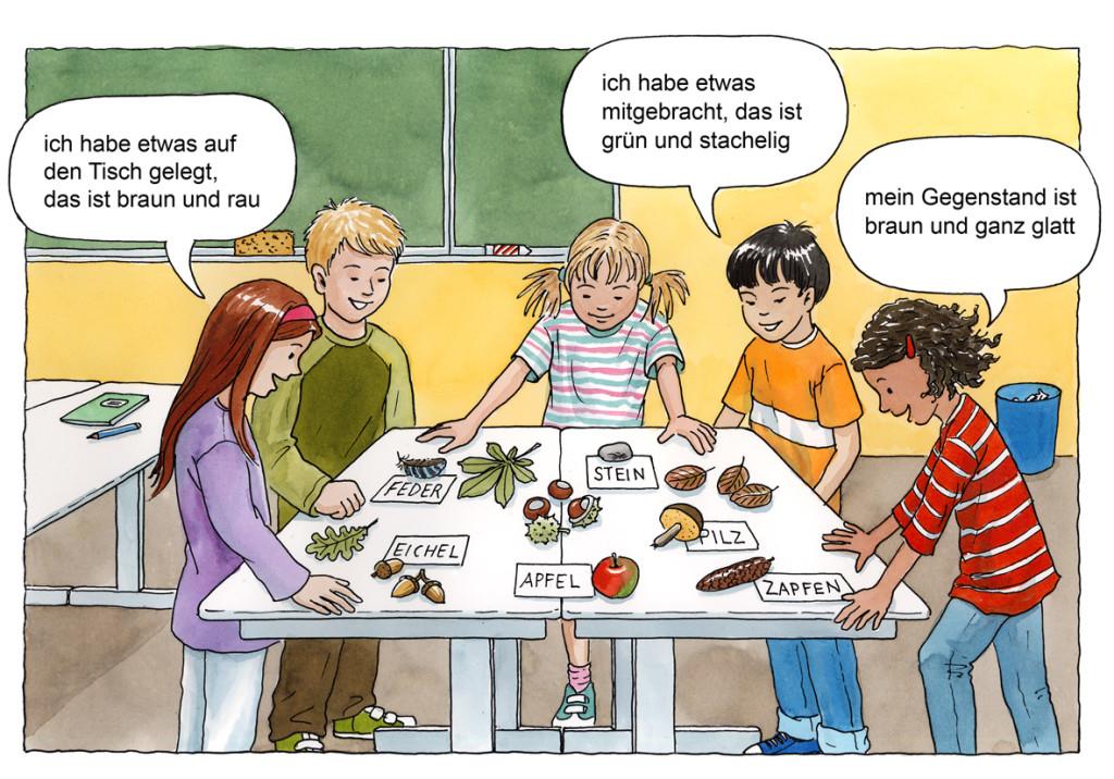 Sprachbuch Klett