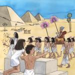 """""""Ägypten"""", Erstlesebuch cbj"""